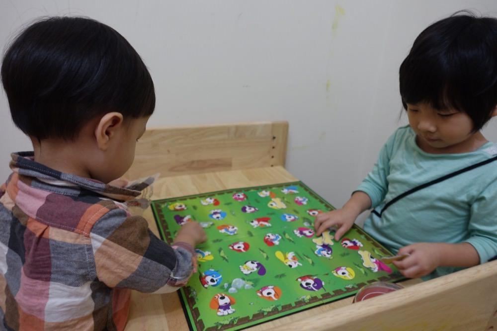 精緻好玩●美國Educational Insight桌遊●屬於孩子們的game time必備