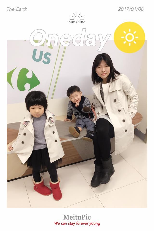 台灣優質的品牌童裝&女裝-好看又兼具時尚設計感-Marguerite 小雛菊