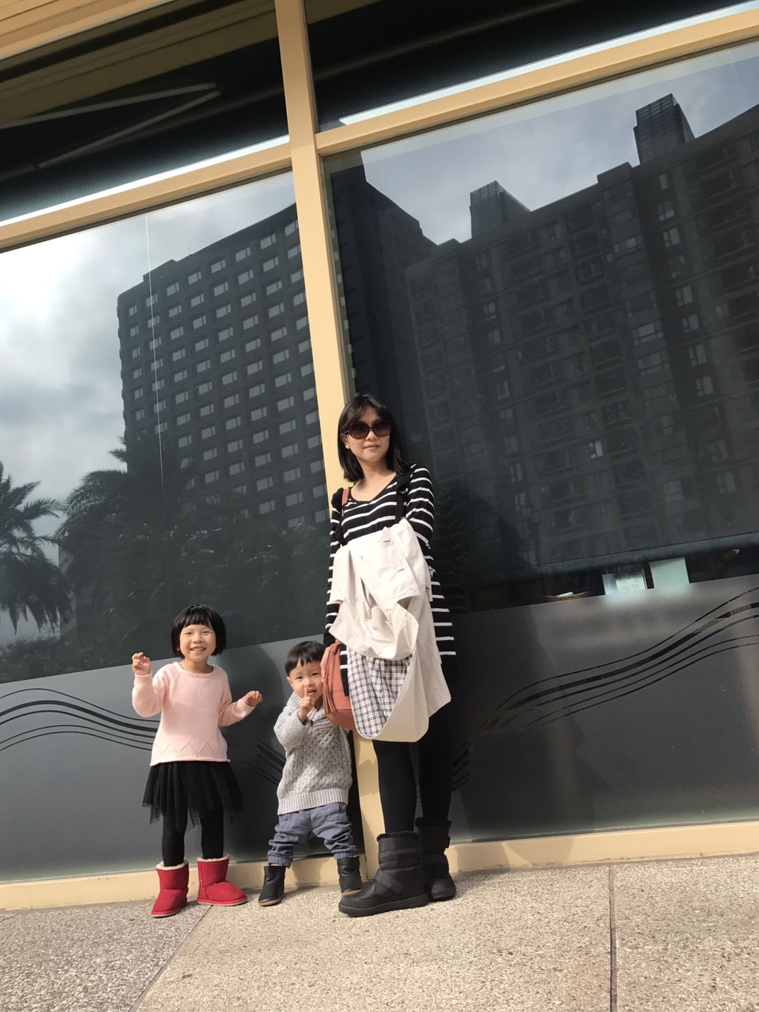 『家庭』2017年小潔家的新決定-搬家(緣起)