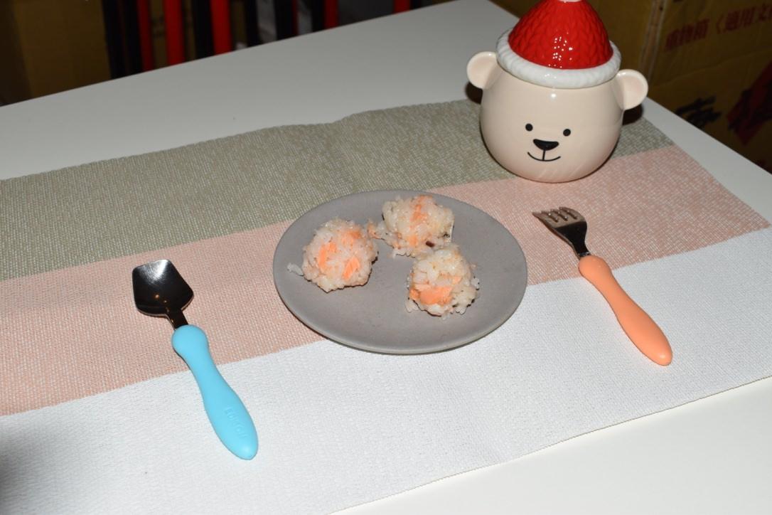 『限時限量團』鮭魚界的LV-來自紐西蘭美麗無毒的鮭魚代表-國王鮭魚(送think baby不鏽鋼餐具4件組)
