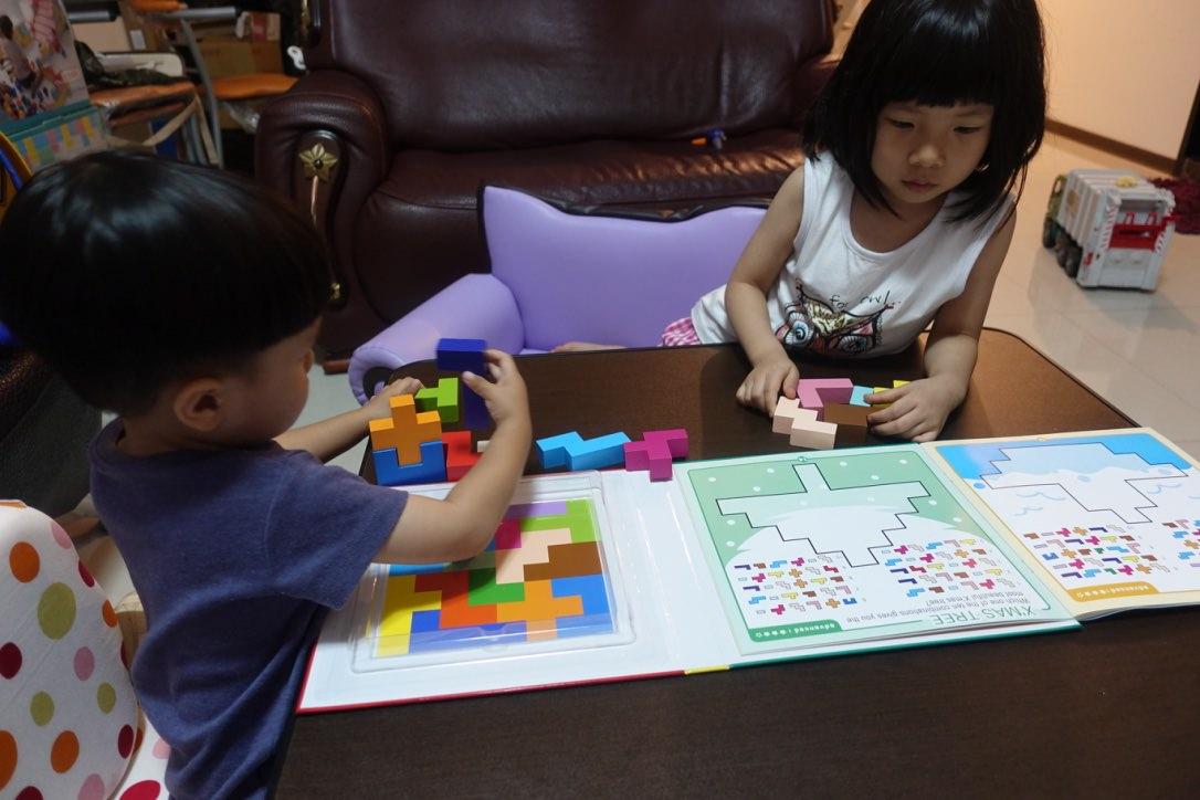 『5Y3M』不一樣的木製桌遊,好玩,好質感,好動腦-iQ HOUSE(上)