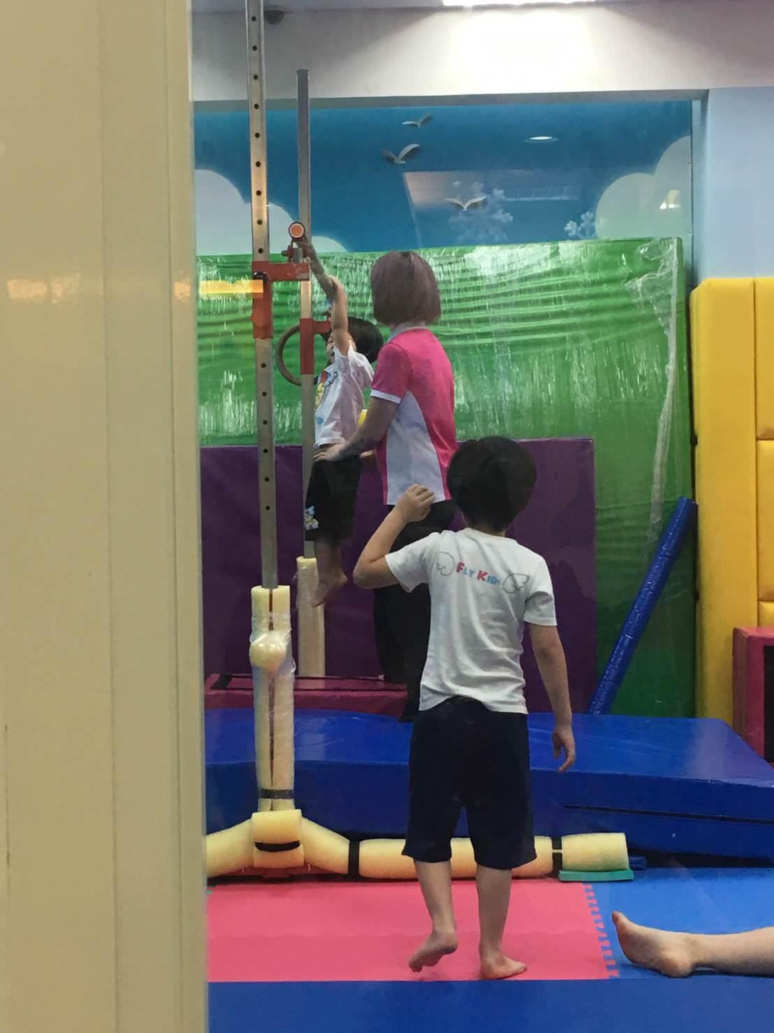『育兒』關於孩子們的才藝課