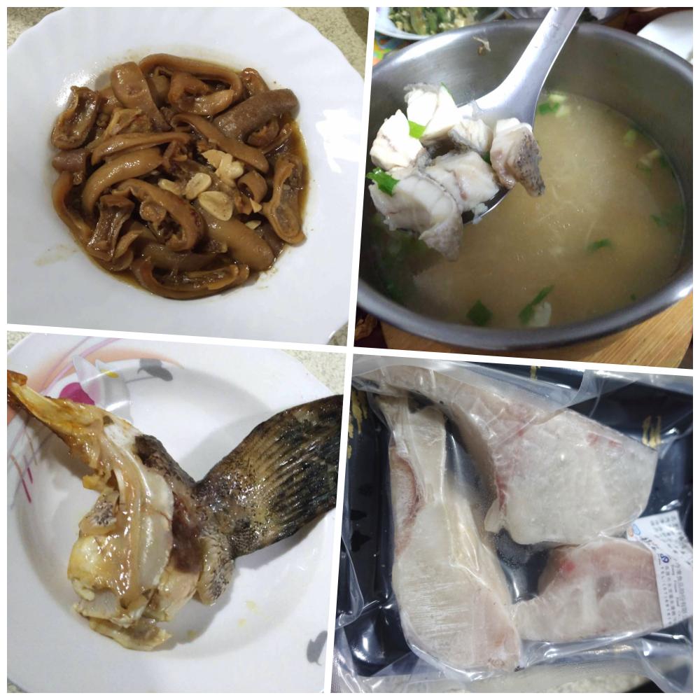 『新鮮團』餐桌上不可或缺的新鮮食材-龍膽石斑魚特惠快閃