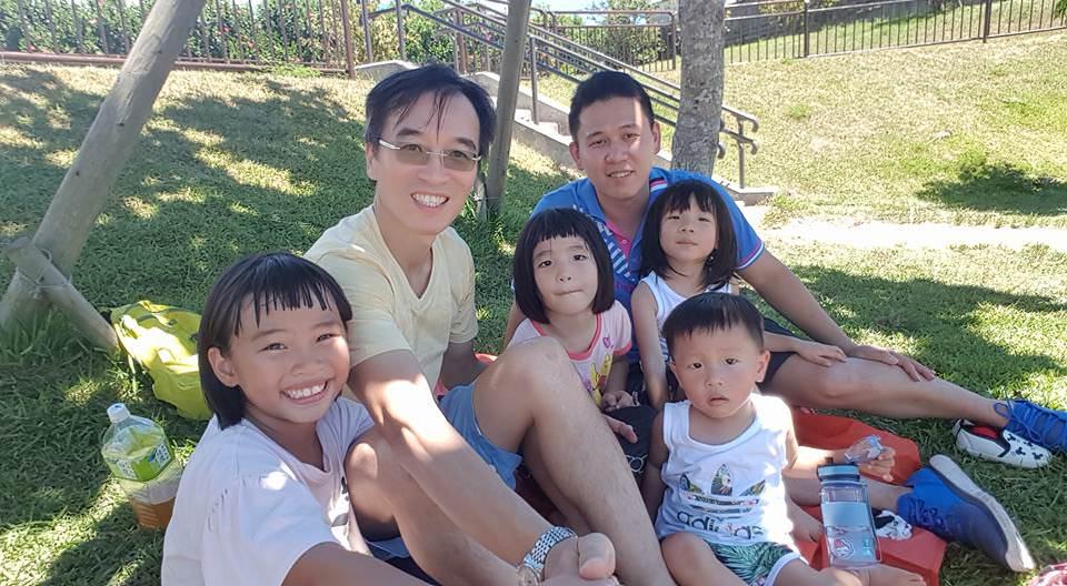 爸爸去哪兒?沖繩不一樣的親子遊緣起
