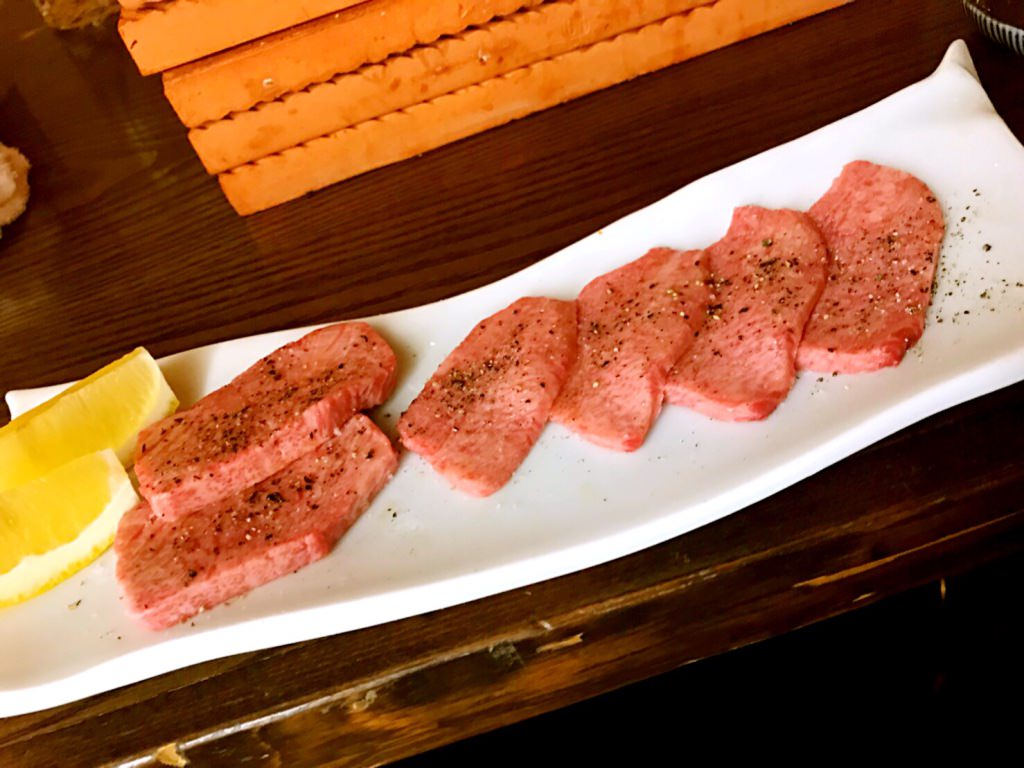 『沖繩』那霸市石垣牛Agu豬燒肉餐廳-肉久茂地