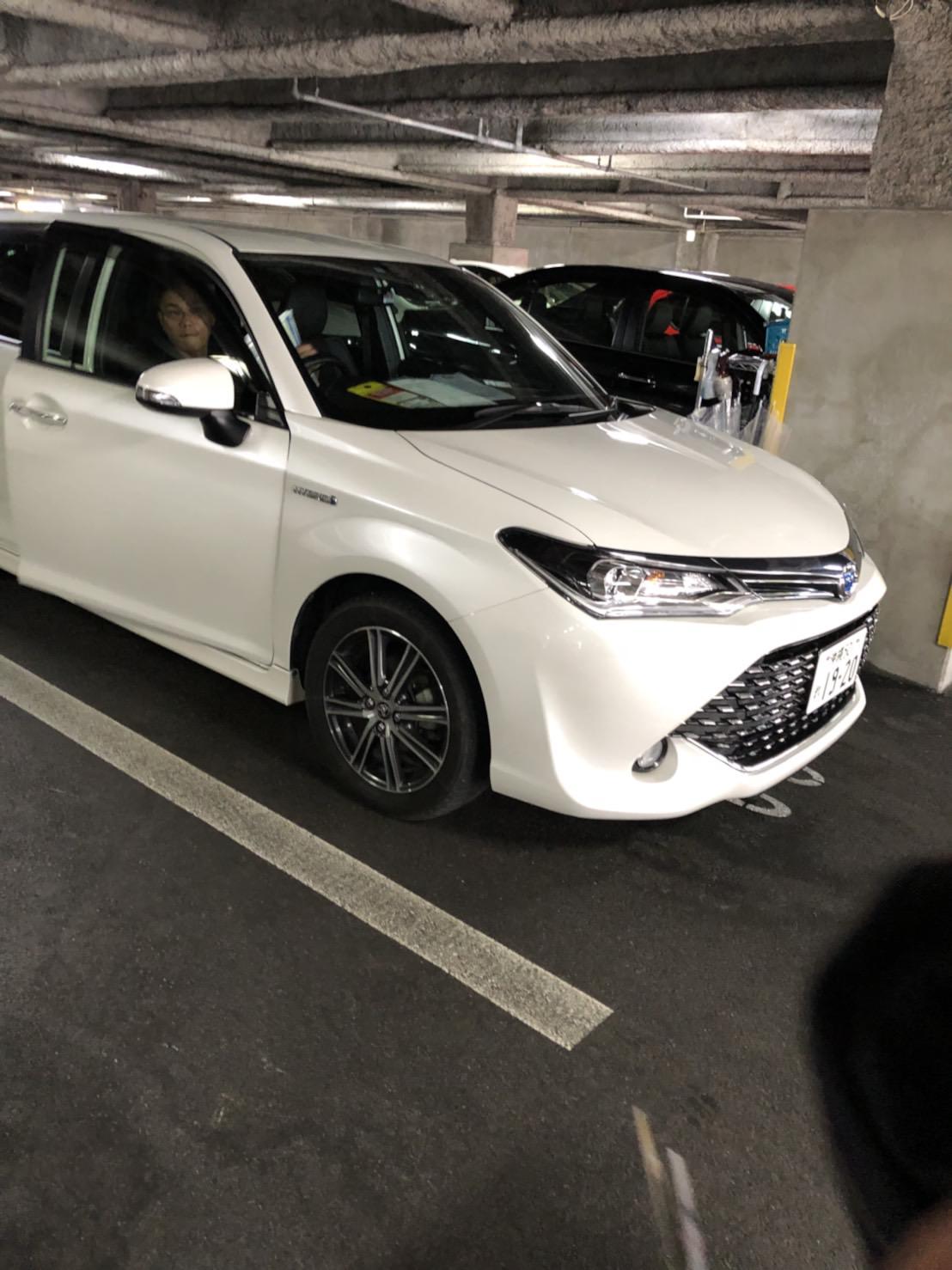 『沖繩』豪華安心可以加保的好實在-OTS租車