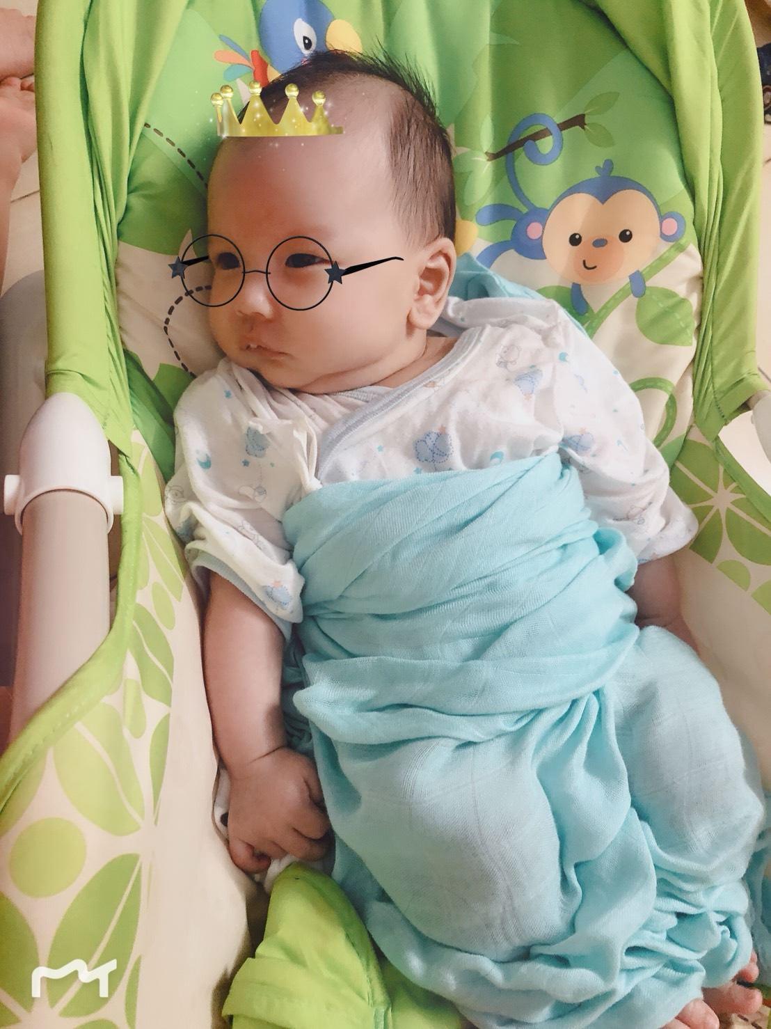 『育兒好物』連英國皇室都愛,baby界的夢幻逸品-Aden+Anais系列