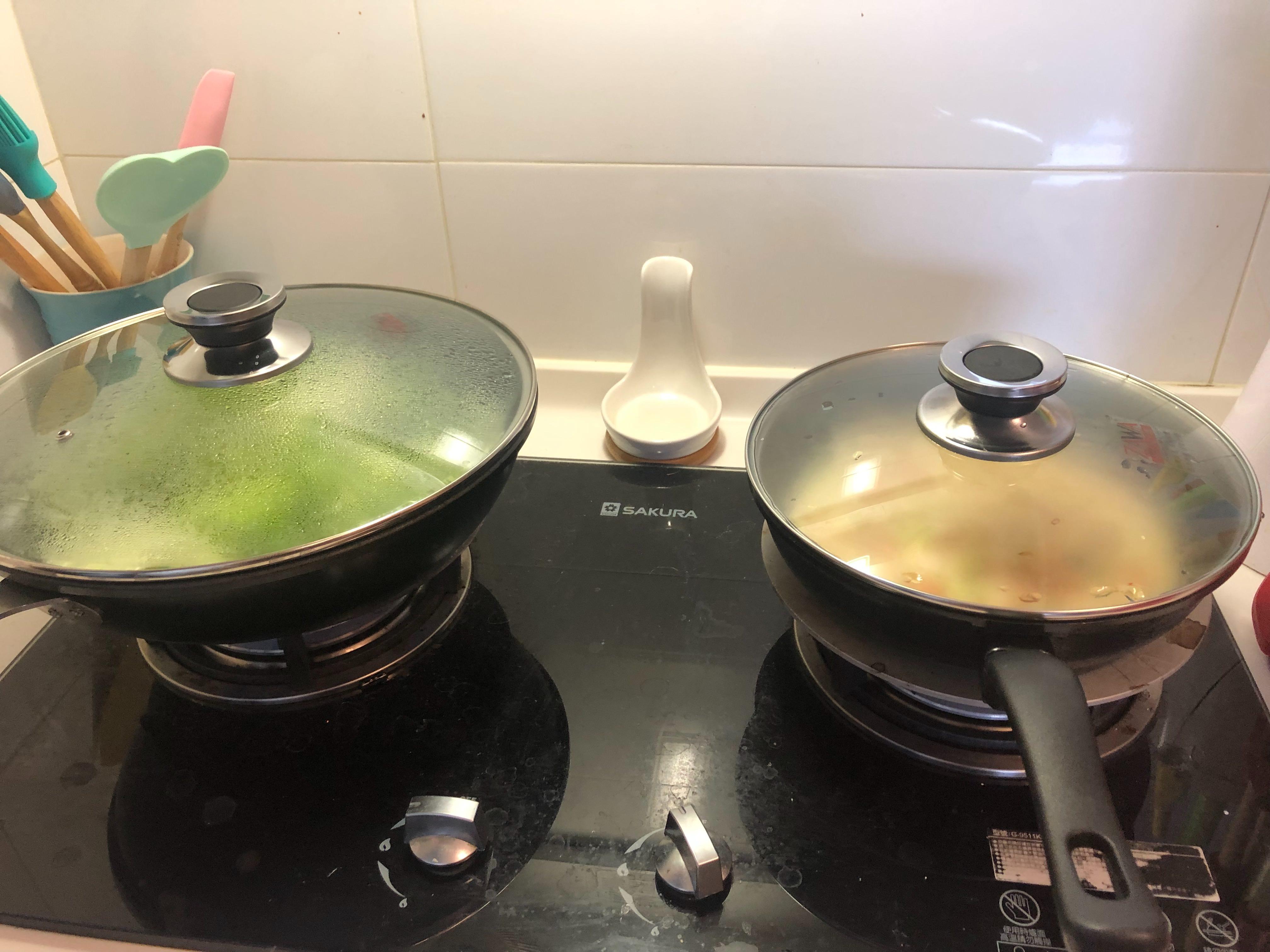 用來用去還是最愛的廚房好鍋-zawa鈦讚鍋系列