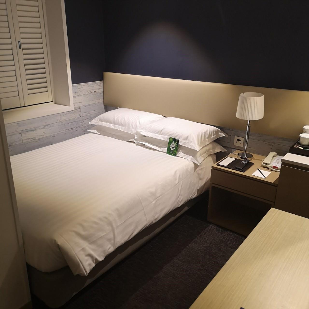 韓國行大推地里位置極佳,明洞大飯店(The Grand Hotel Myeongdong)