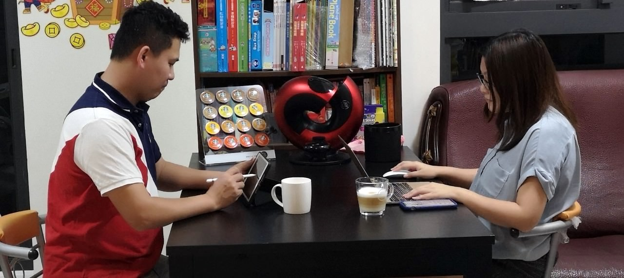 專屬我的小型咖啡館- Nescafe Dolce Gusto +星巴克咖啡膠囊,讓你在家就有星享受