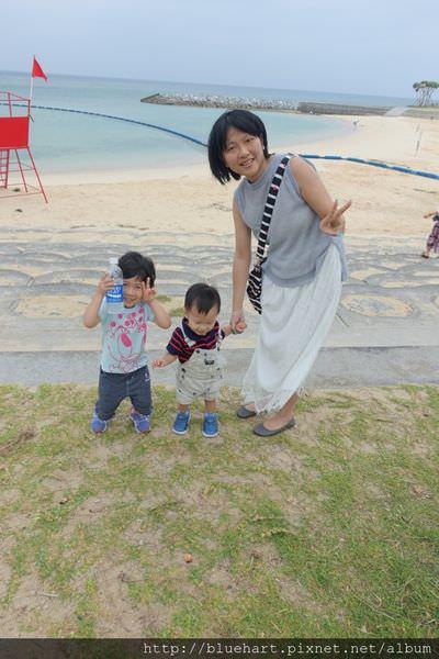 『2016沖繩親子』帶孩子出遊雖然累卻會上癮,滿滿的笑聲回憶=值回票價&沖繩的緣起