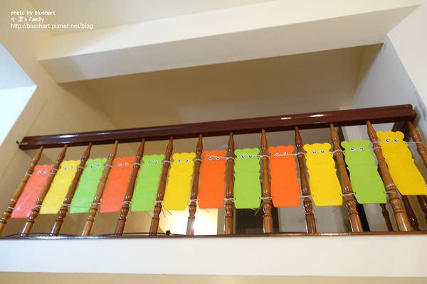 『居家』打造孩子的安全環境-小熊檔片+門欄