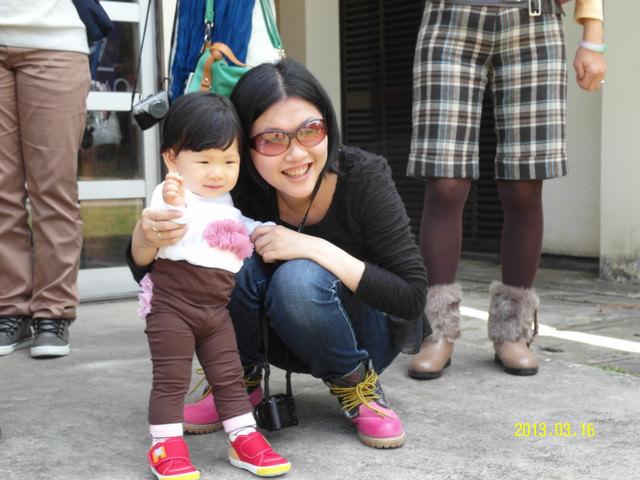 ♬『2013沖繩親子遊』Day1. 波上神宮+孔子廟♬