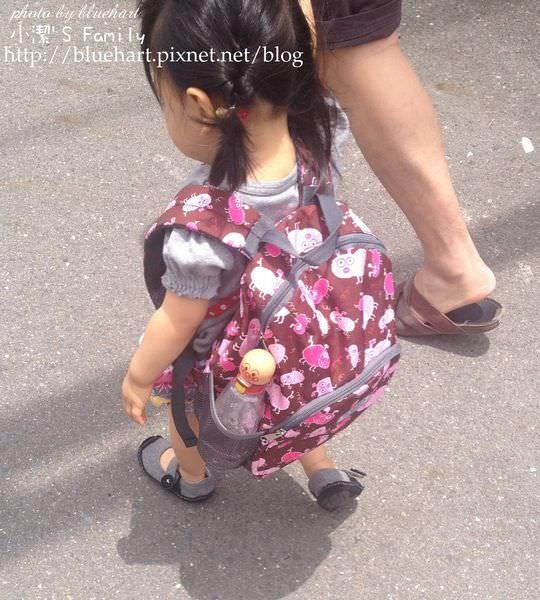 『2Y2M』孩子也要有個時尚無毒背包-英國Hugger嬰幼兒背包