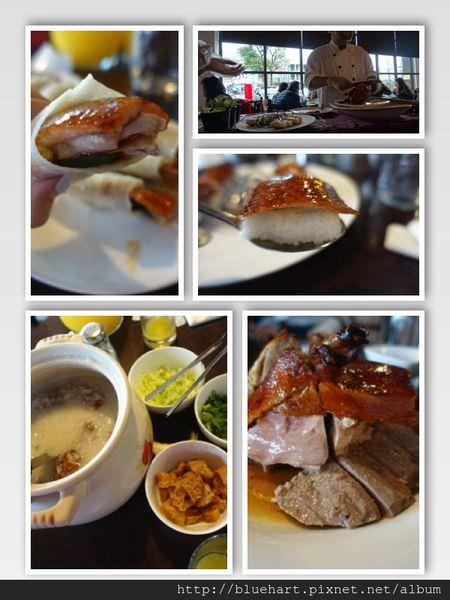 『吃。宜蘭』到宜蘭總是要櫻桃鴨一下-櫻桃谷櫻桃鴨