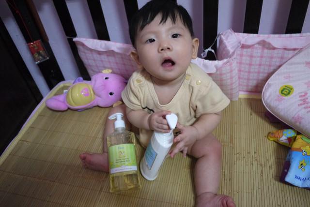 §『邀約』呵護媽媽寶寶肌膚-Fees法緻系列§