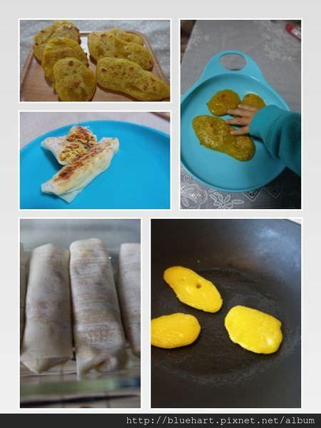 『嬰幼兒食譜』寶寶學吃飯的開端序集-手指食物懶人包再10道