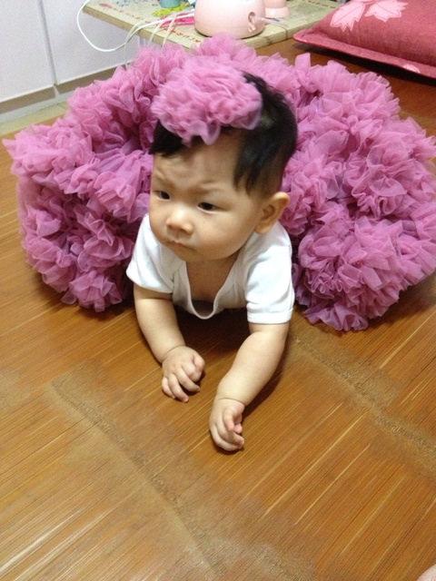 §『給絲』Chic Baby Rose開箱放火文§