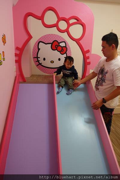 『住。花連』帶孩子住溜滑梯房也要平價又方便-南京222