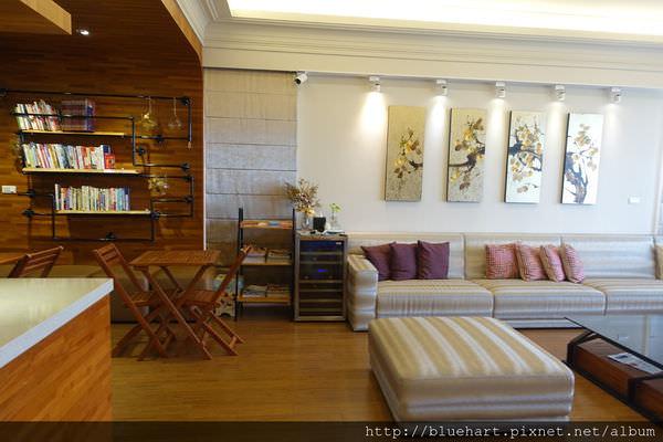 『住。宜蘭』舒適、空間佳、娛樂佳,好適合包棟的民宿-閣陛(有獨立ktv交誼廳)