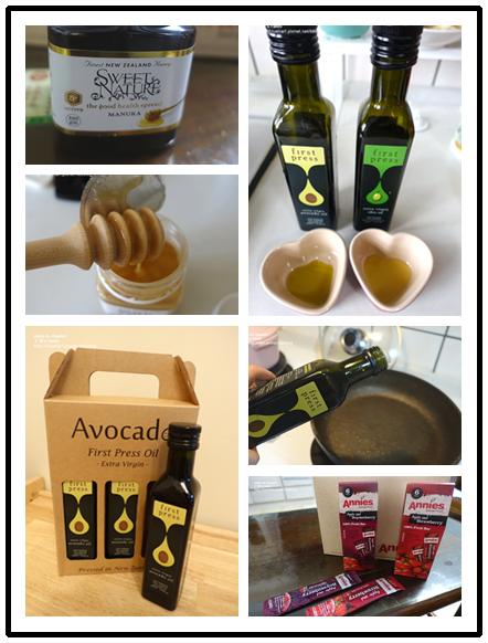 『團購已結束』家裡必備的健康好油-紐西蘭First Press頂級冷壓初榨酪梨油&橄欖油