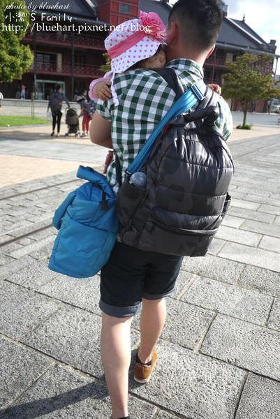 『育兒』媽媽包大解析-出門的基本配備