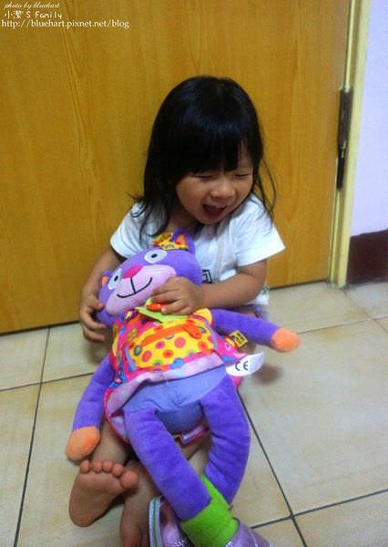 『妮物』用娃娃陪伴孩子學習生活中自理-ALEX I CAN DO 凱蒂