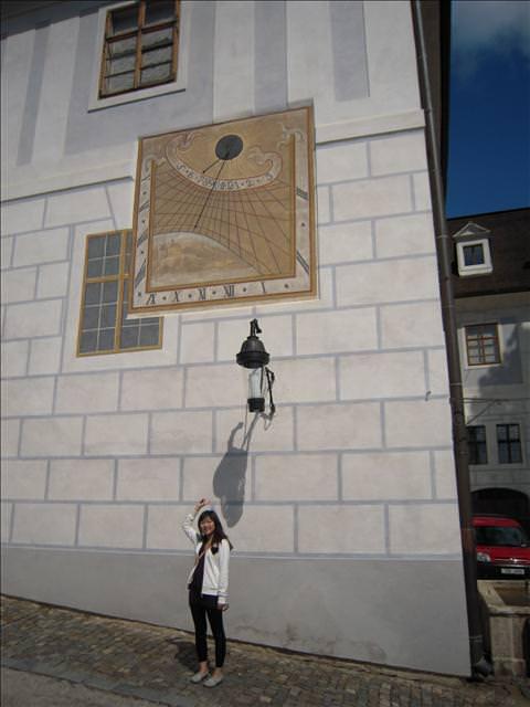 *2010捷克蜜月-第三天『庫倫諾夫』+『皮斯特』+『瑪麗安司凱+豪宅飯店*
