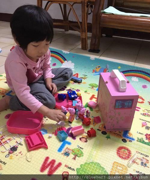 『4Y9M』孩子心裡的比較-妮妮的嚴重比較期