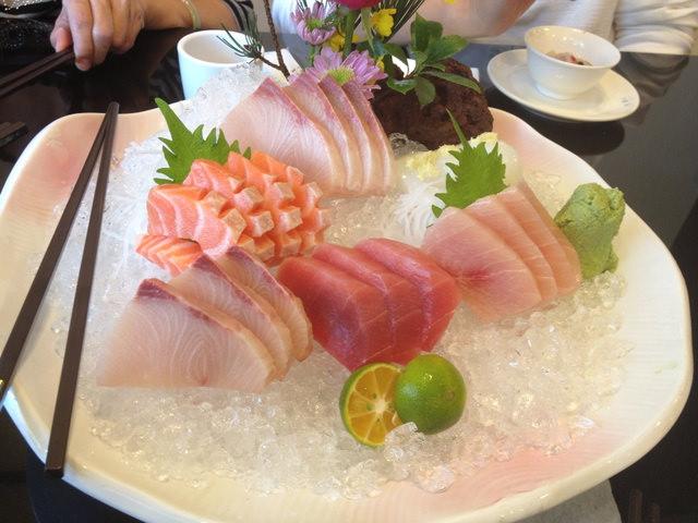 ¢『食記』值得一訪再訪的日本料理-酒田日本料理¢