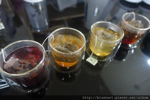 『限時團』在家也能喝好茶-德園農莊B&G有機健康花草茶全系列