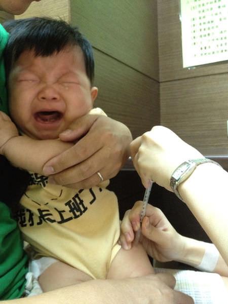 『媽媽經』你就再哭大聲點吧-媽媽一定要學會的淡定