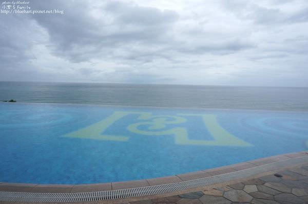 『墾丁』超美view的海景渡假飯店-H Resort H會館