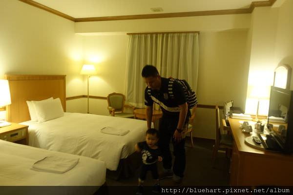 『2016沖繩親子』小巧卻方便的住宿選擇-Best Western Naha Inn(西佳飯店)