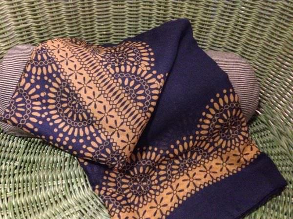 薄款四季可用大圍巾(四色) (4)