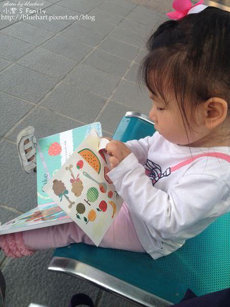 『育兒』出門在外揮別3C HOLD住小娃兒的好物分享